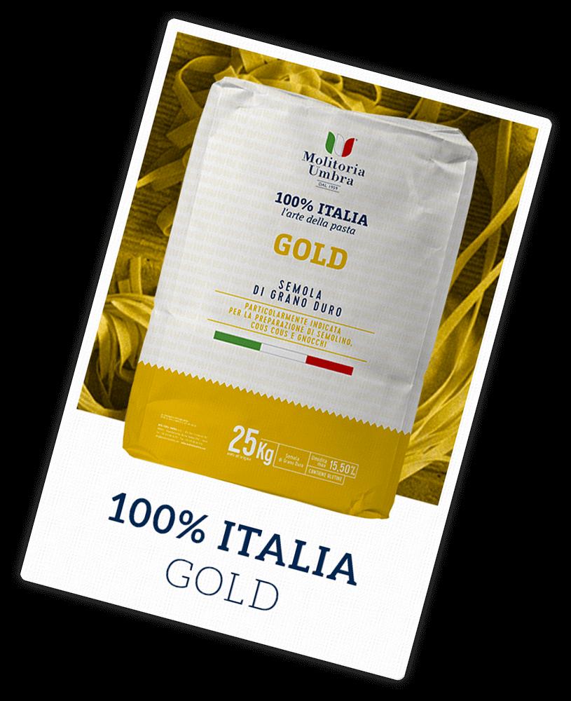 molitoria umbra - 100% italia