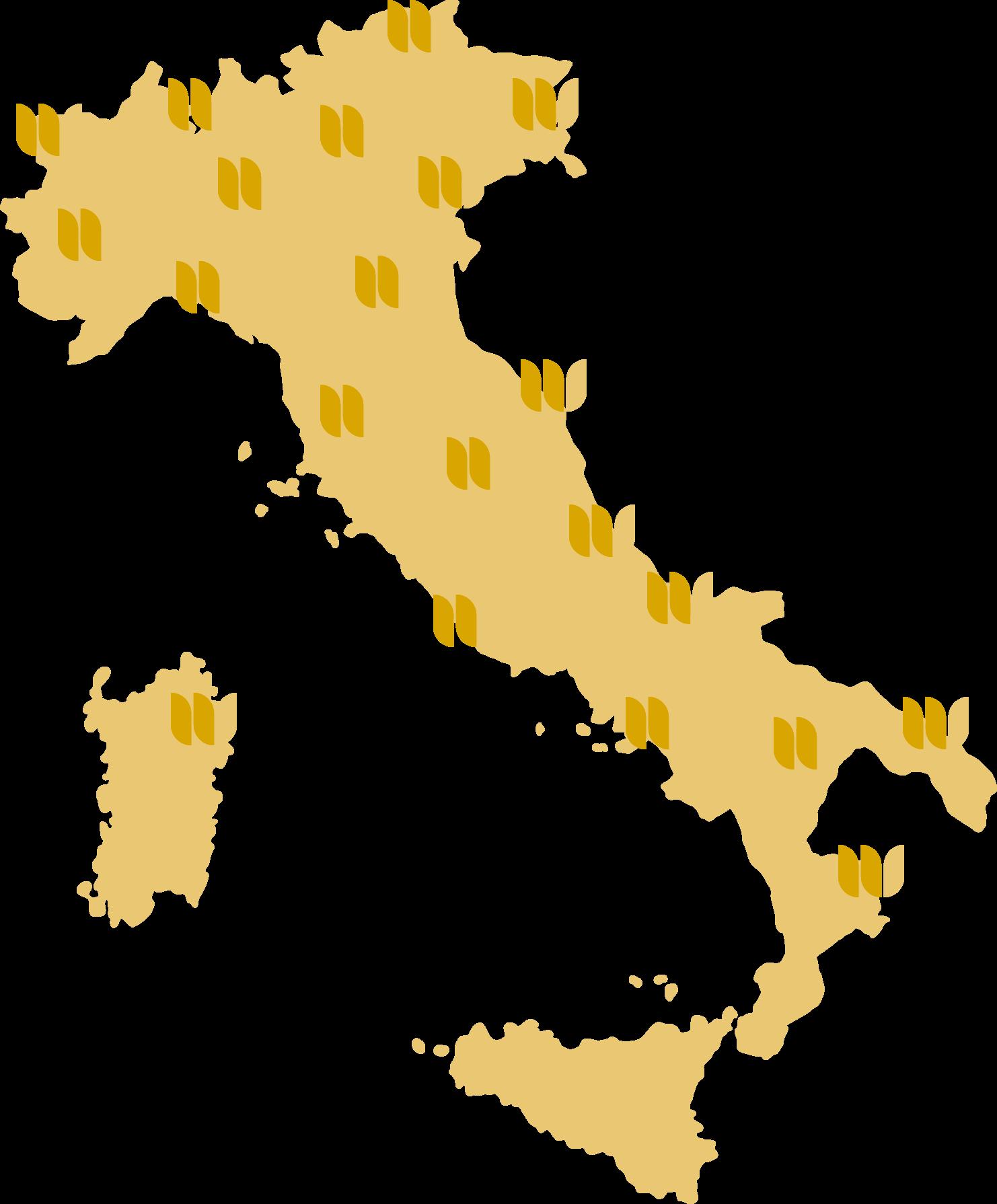 italia molitoria umbra